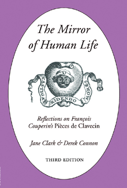 [book cover: The Mirror of Human Life]